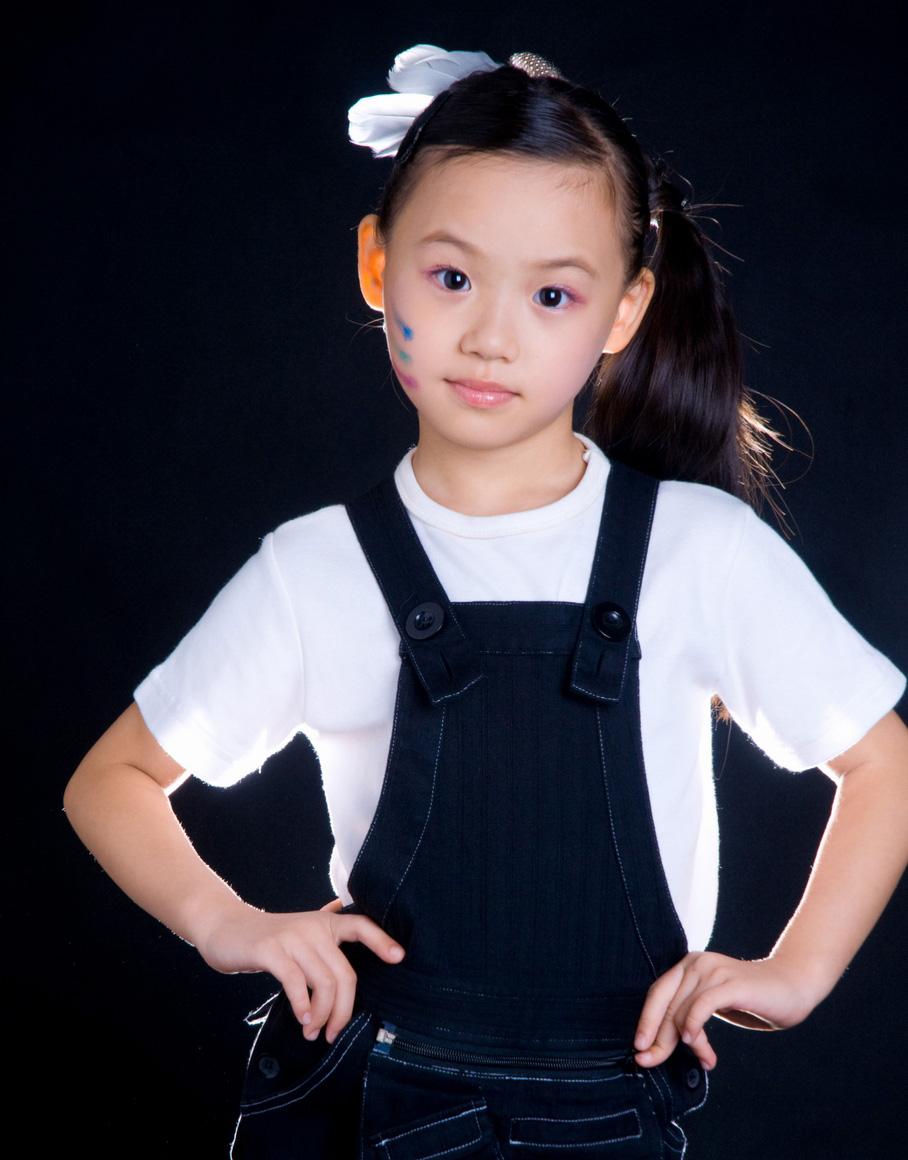丽丽-深圳|儿童模特|深圳儿童模特|深圳儿童模特公司
