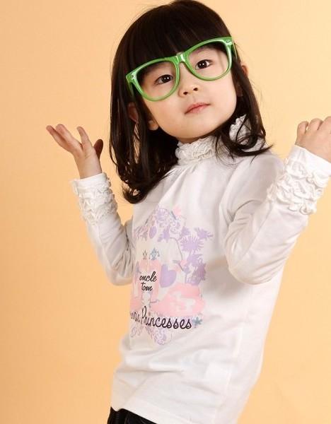 儿童服装平面拍摄